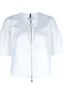 Moncler Short Sleeved Jacket - Lyst