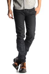 Diesel Superbia in Blue for Men (denim) - Lyst