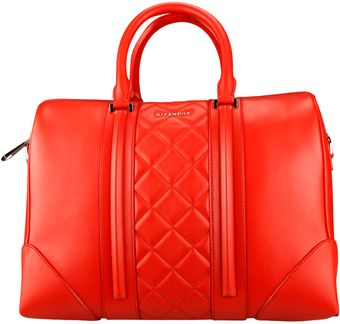 Givenchy Quilted Lucrezia Bag - Lyst
