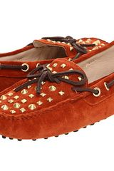 Kors By Michael Kors Loafers - Lyst