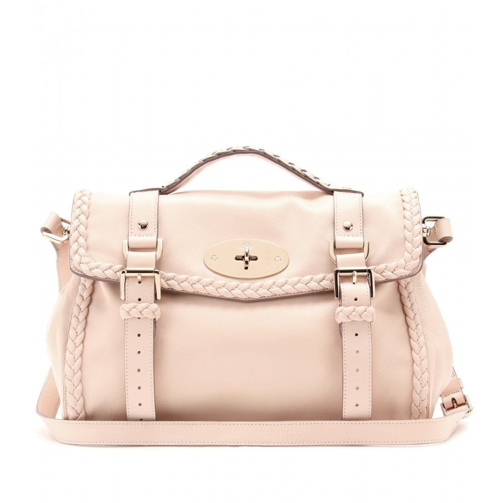 9c04407ae5 Gallery. Previously sold at  Mytheresa · Women s Mulberry Alexa ...