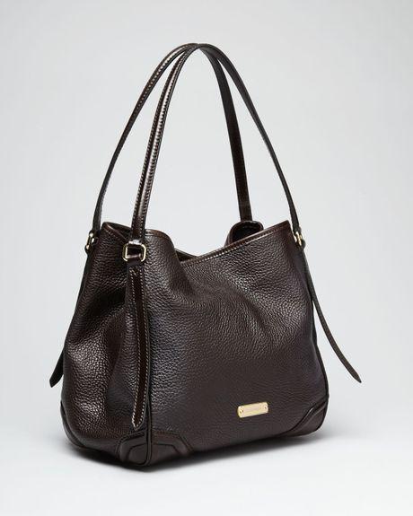 Burberry Black Shoulder Bag 90