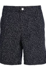 Paul Smith Swim Short - Lyst