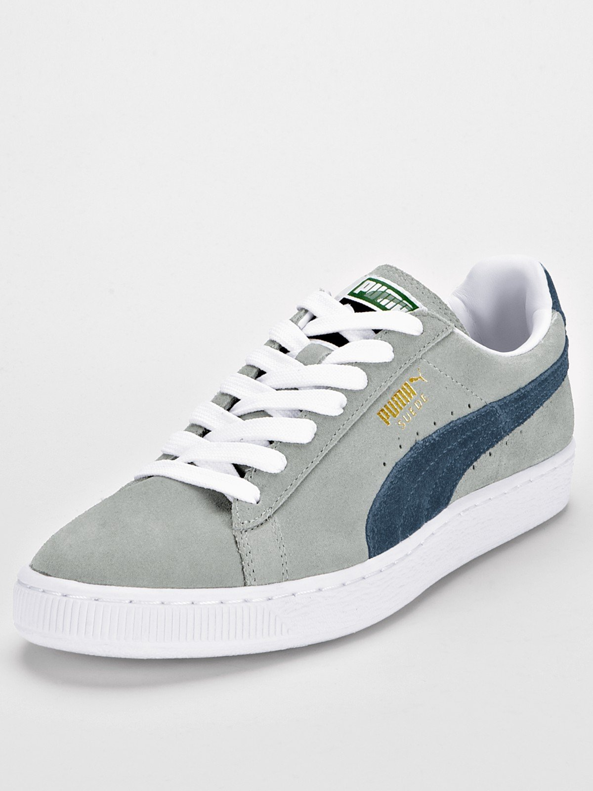 puma suede shoes on sale