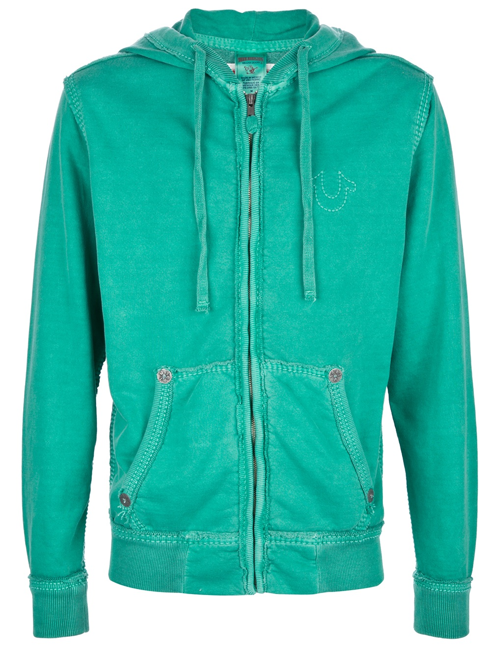 True religion hoodie men