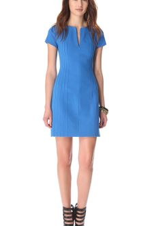 Diane Von Furstenberg Kaelyn Shift Dress - Lyst