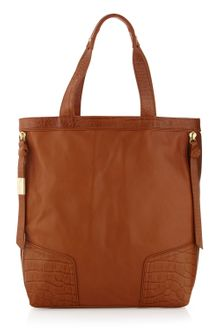 Foley + Corinna B Brit Shopper Bag - Lyst