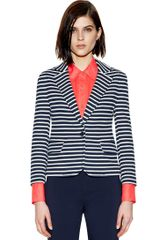 Tory Burch Kamilla Jacket - Lyst