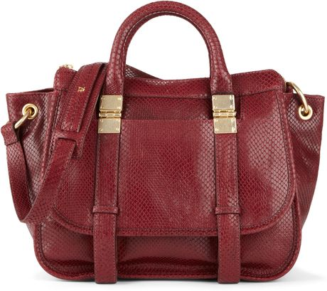 Vince Camuto Signature Anna Hobo in Brown (nutmeg)