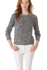 A.L.C. Sweater - Lyst