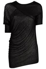 I'm Isola Marras Asymmetric Hem Dress - Lyst
