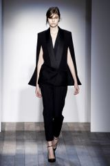 Victoria Beckham Fall 2013 Runway Look 28