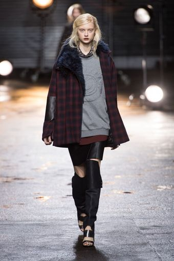3.1 Phillip Lim Fall 2013 Runway Look 31 - Lyst