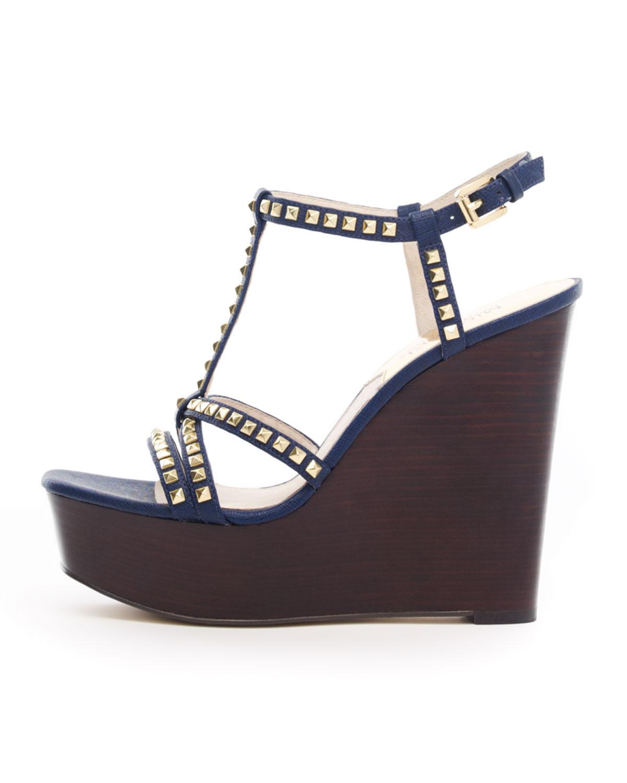 Black sandals michael kors - Gallery Women S Michael Kors Alexis