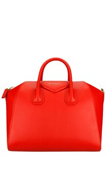 Givenchy Medium Antigona Bag - Lyst