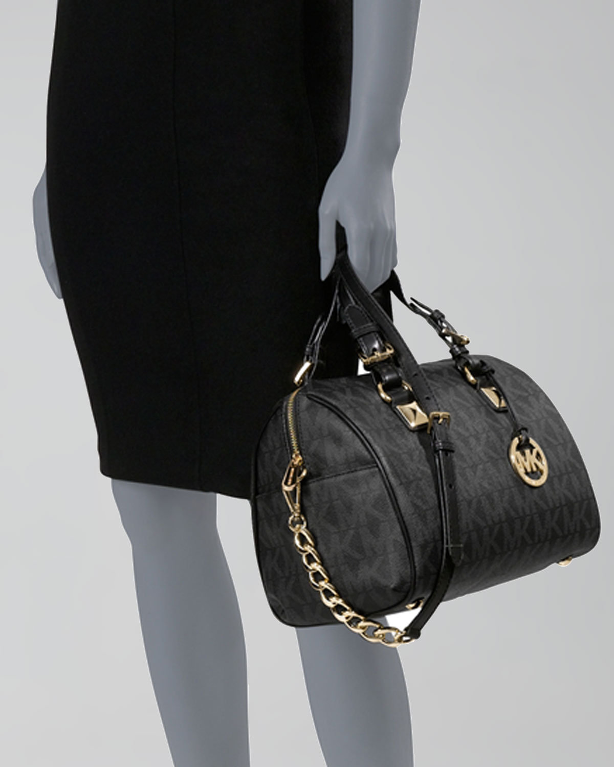 3a1cc936a Gallery. Previously sold at: Neiman Marcus · Women's Michael Kors Grayson