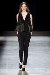 Narciso Rodriguez Fall 2013 Runway Look 32 in  - Lyst