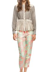 Suno Tailored Trouser - Lyst