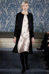 Tory Burch Fall 2013 Runway Look 37 in  - Lyst