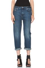 Acne Pop Jean  - Lyst