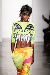 Jeremy Scott Fall 2013 Runway Look 48 in  - Lyst