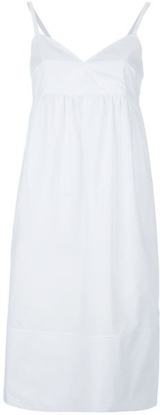 L'Autre Chose Sleeveless Sundress - Lyst
