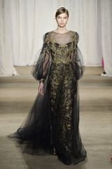 Marchesa Fall 2013 Runway Look 28 in  - Lyst