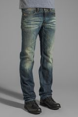 Diesel Safado Jeans in Blue for Men (0803m) - Lyst