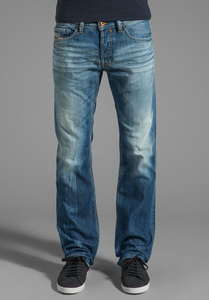Diesel Safado Jeans in Blue for Men (0810n) - Lyst