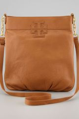 Tory Burch Cross Body Book Bag - Lyst