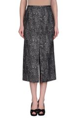 Michael Kors 34 Length Skirts - Lyst