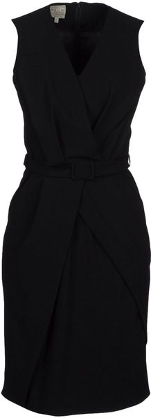 Pauw Short Dresses - Lyst