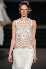 Sass & Bide Fall 2013 Runway Look 29 in  - Lyst