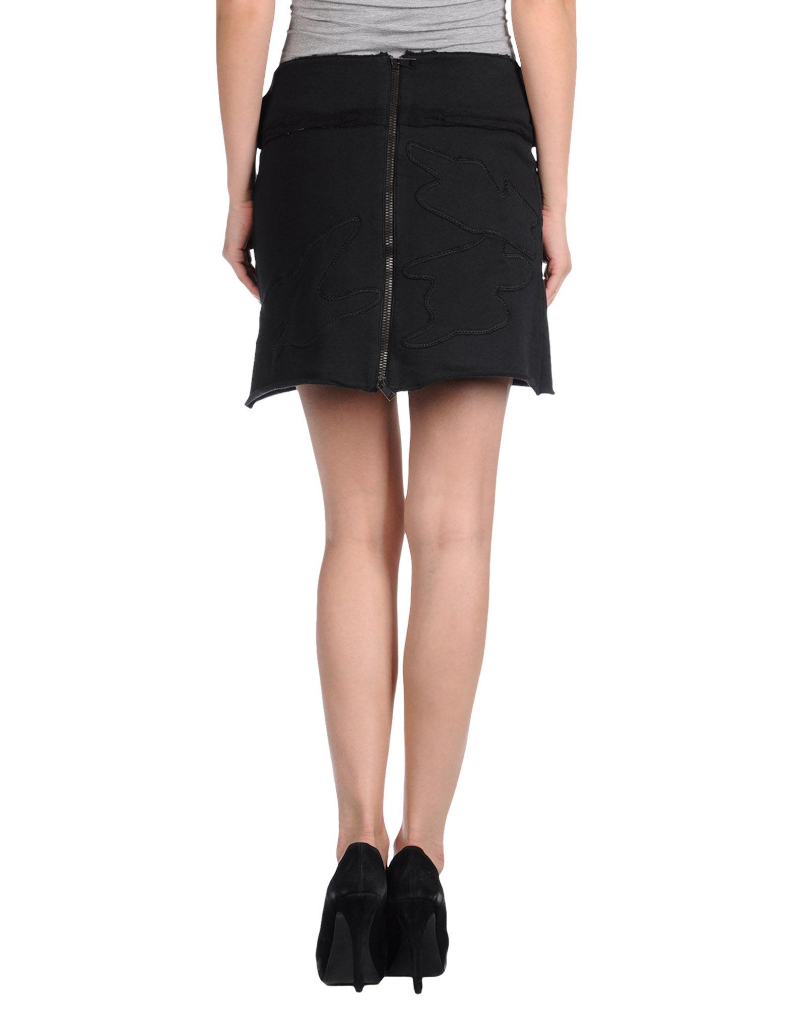 Skirt Torn 23