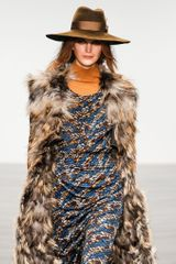 Issa Fall 2013 Runway Look 31 in  - Lyst