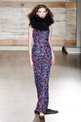 L'wren Scott Fall 2013 Runway Look 32 in  - Lyst