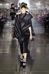 Mary Katrantzou Fall 2013 Runway Look 32 in  - Lyst