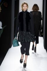 Mulberry Fall 2013 Runway Look 39 in  - Lyst