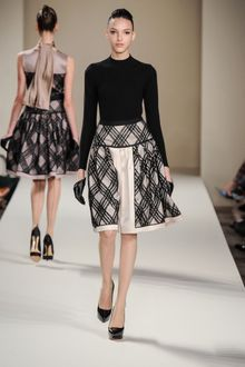 Temperley London Fall 2013 Runway Look 2 - Lyst