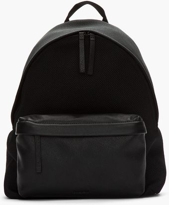 Givenchy Perforated Mesh Backpack - Lyst