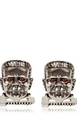 Stephen Webster Frankenstein Cufflinks - Lyst