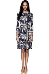 Tory Burch Claire Dress - Lyst