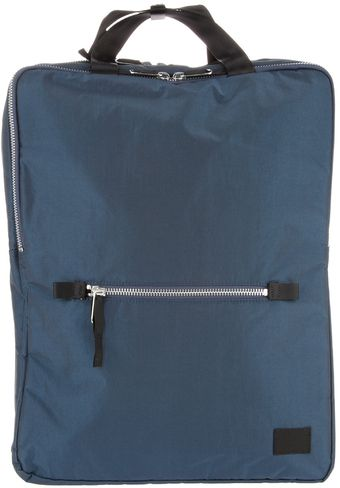 Blaak Laptop Rucksack - Lyst