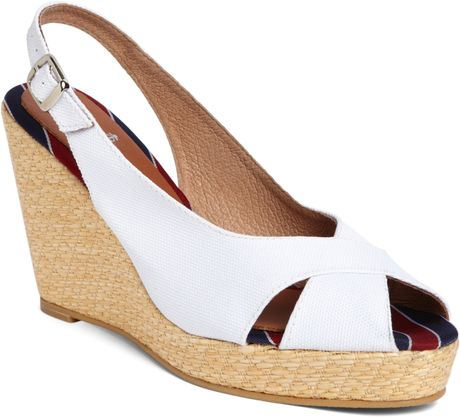 Brooks Brothers Womens Shoes Review