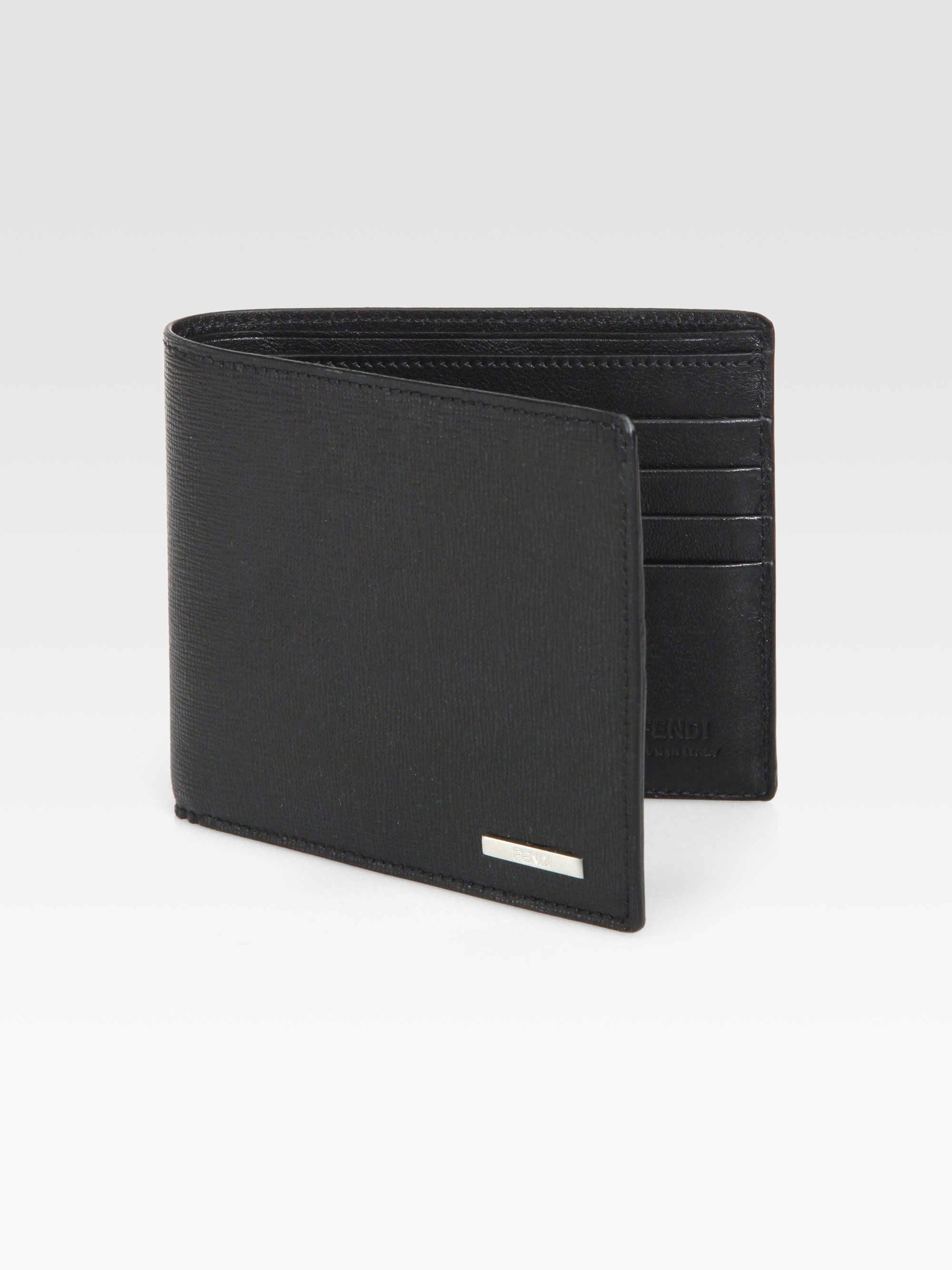 Fendi Elite Wallet
