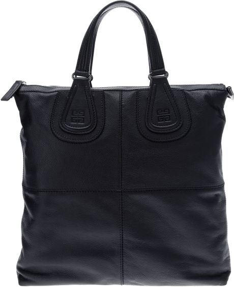 givenchy tote bag in black for lyst