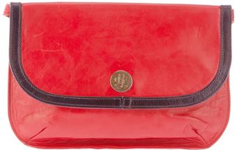 Louis Feraud Vintage Clutch Bag - Lyst