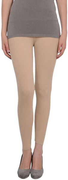 Roberta Furlanetto Leggings - Lyst