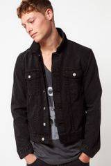 Cheap Monday Tobias Denim Jacket