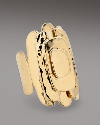 Ippolita Stacked Gold Ring - Lyst